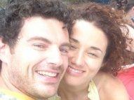 Claudia & Francesco